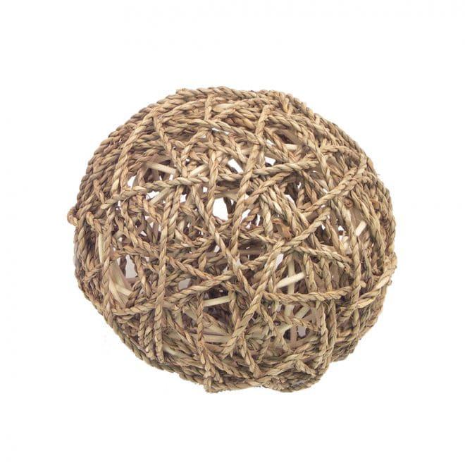 Rosewood Sjögräs Lekboll Large