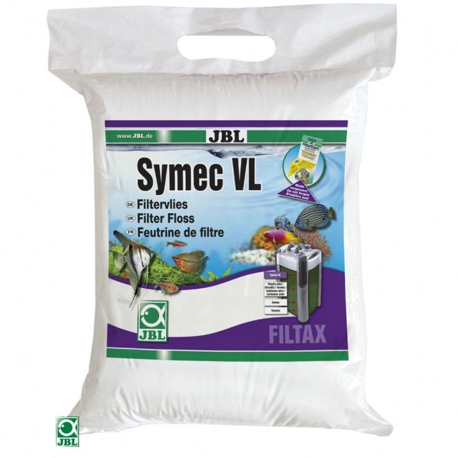 JBL Symec VL Filter floss 80x25x3 cm