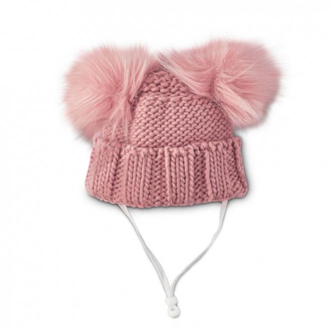 PCO Modern Lux Pom Hatt Rosa