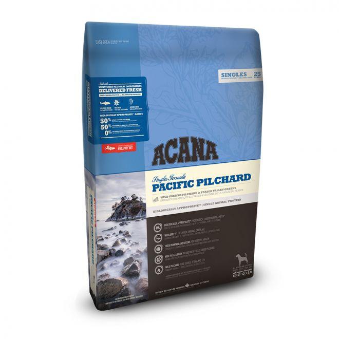 Acana Dog Pacific Pilchard**