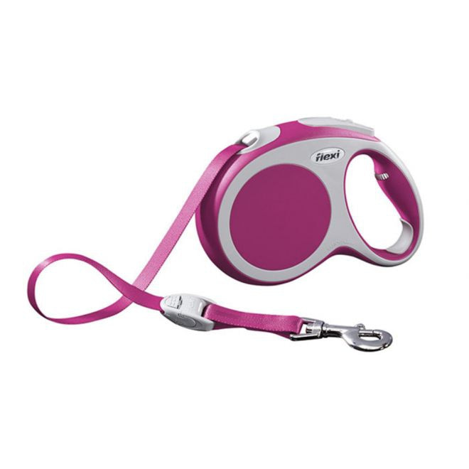 Flexi Vario Tape L 5 m (Rosa)