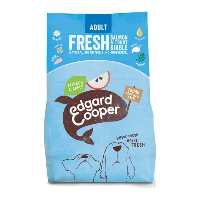 Edgard&Cooper Salmon & Trout**