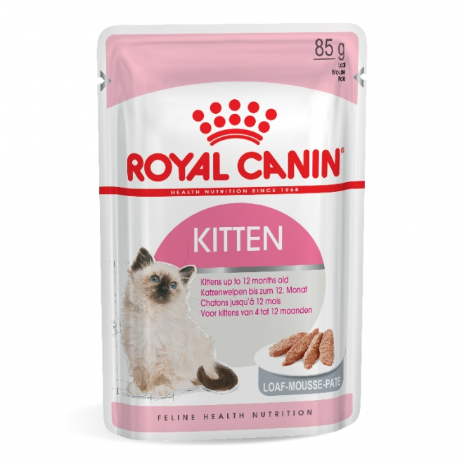 Royal Canin Kitten Loaf 85 g