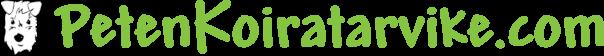 Lemmikkitarvikkeet ja -ruoat