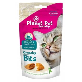 PPS Crunchy Bits Skin & Coat, 40 g