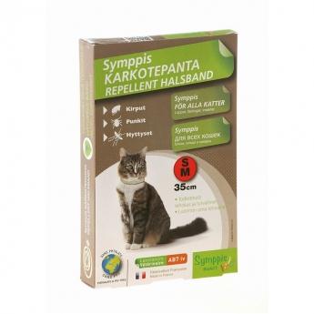 Karkotepanta Symppis kissoille