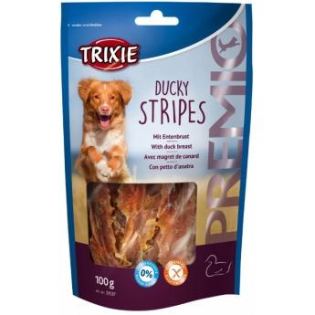 Trixie Premio Ducky Stripes, 100g
