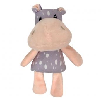 Pehmolelu B-a-B MiniPaws Plush hippo