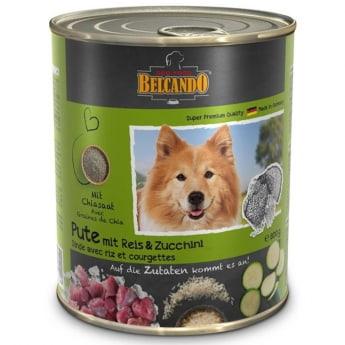 Belcando Kalkkuna -säilyke (800 g)