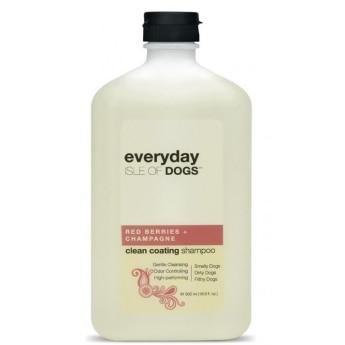 IOD Everyday Clean Coating shampoo, 500 ml