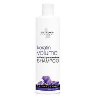 IOD ENL Keratin Volymizing shampoo