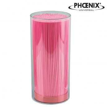 Saksiteline Phoenix, pinkki