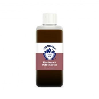Dorwest Herbs Selja-nokkosuute 125 ml
