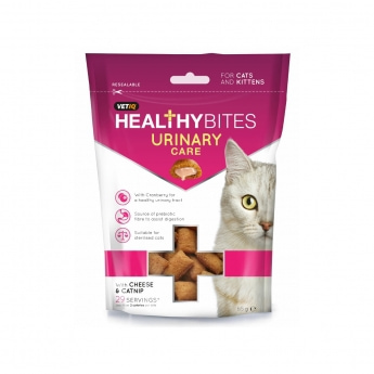 Makupala VetIQ Healthy Bites Urinary