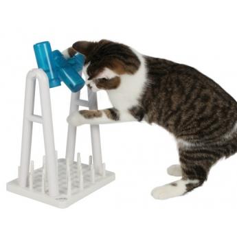 Aktivointilelu Trixie Cat Turn Around