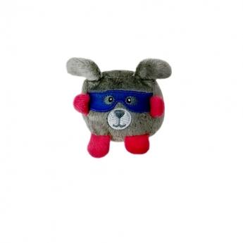 Koiran lelu Bark-a-Boo Spooky Cubeez Super Doggy
