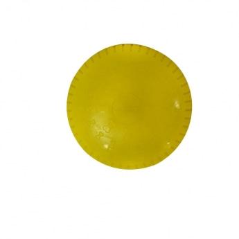 B-a-B MeadowBright TPR frisbee keltainen