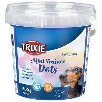 Makupala Trixie Mini Trainer Dots 500g