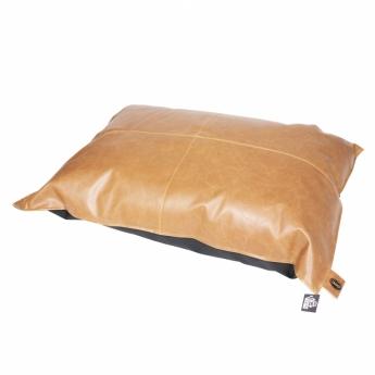 Peti Duvo+ Leatherette Caramel 70 x 100 cm
