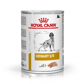Royal Canin Urinary wet, 12 x 410 g