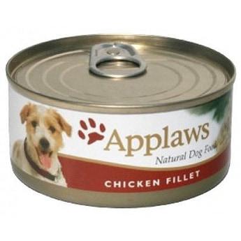 Applaws Dog Chicken & Rice 156g