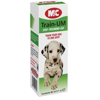 Train-UM  60 ml