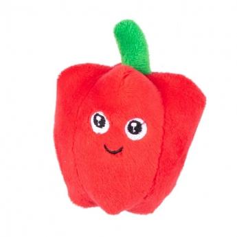 Pehmolelu ItsyBitsy TinyFoods paprika
