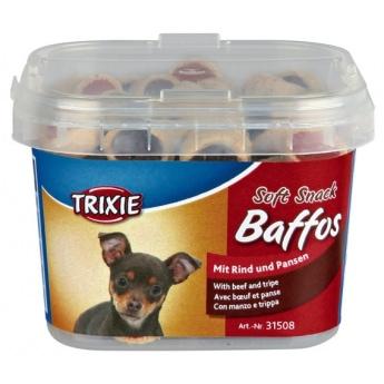 Makupala Trixie Soft Snack Baffos, 140 g