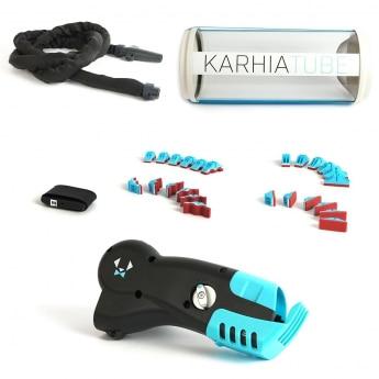 Karhia Pro Groomer's Kit -nyppivä trimmeri