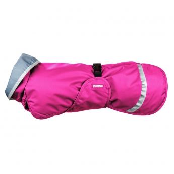 SadePomppa koiran takki, pinkki