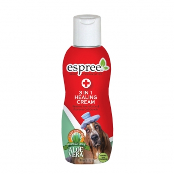 Espree 3 in 1 Healing Cream, 118 ml