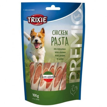 Trixie Premio Chicken Pasta, 100 g