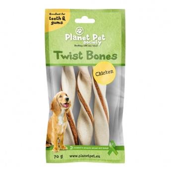 PPS Twist Bones Chicken