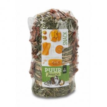 PUUR Pauze heinärulla vihanneksilla, 200 g