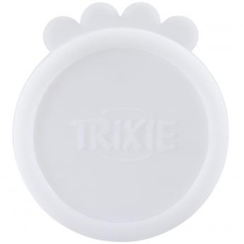 Säilykepurkin kansi kirkas Trixie ø 10.6 cm