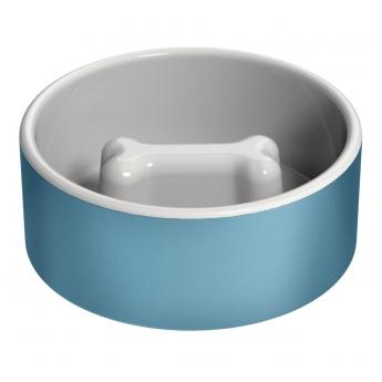 HPP Slow Feed -ahmimisenestokuppi sininen