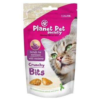 PPS Crunchy Bits Sterilized, 40 g