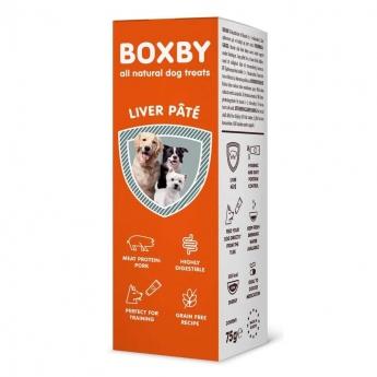 Boxby maksatahna 75g