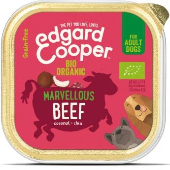 Edgard & Cooper Organic nauta 100g