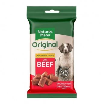 Natures:Menu Dog Treats Nauta 60 g