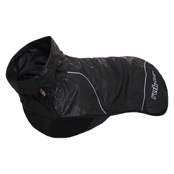 Rukka Hike Sport sadetakki, musta