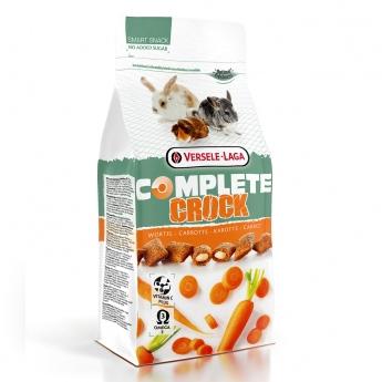 Versele-Laga Complete Crock Carrot, 50g