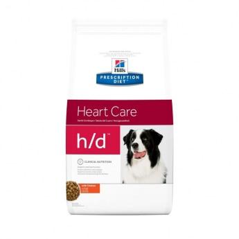 Hills Diet Dog h/d 5kg
