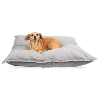 Koiran tyyny Resploot harmaa