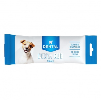 Puruherkku Dental Denta Rub (S)