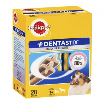 Pedigree Dentastix 28-pack (S)