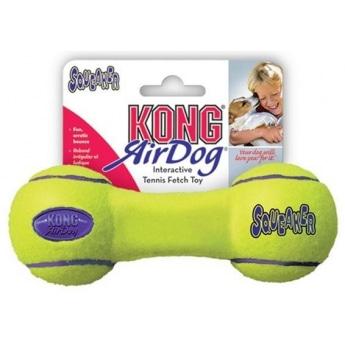 Kong Airdog Squeaker Dumbbell