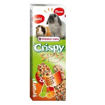 Versele-Laga Crispy Sticks Fruit, 110 g
