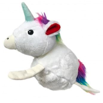 Koiran lelu B-a-B Plumpimalz Unicorn