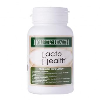 LactoHealth maitohappobakteerilisä, 50 g